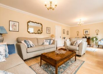 Thumbnail 5 bed town house for sale in Grammar School Gardens, Ormskirk