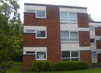 Thumbnail 2 bed flat to rent in Eden Croft, Edgbastpon