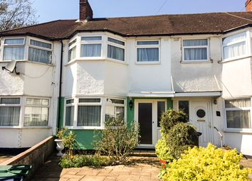 3 bed terraced house for sale in Golda Close, Barnet EN5