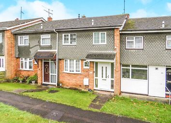 3 bed terraced house for sale in Barnsdale Road, Reading RG2