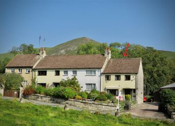 Thumbnail 3 bed end terrace house for sale in Orchard View, Ilam, Ashbourne