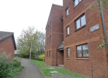 Thumbnail 1 bed flat to rent in Laichpark Loan, Edinburgh