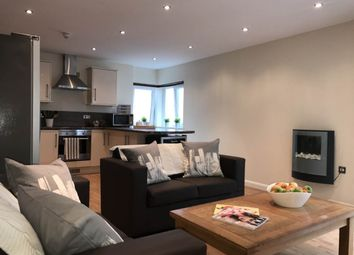 Thumbnail 1 bed property to rent in Bedroom 2, 3 Easton House (18/19), 15 Stepney Lane, Newcastle-Upon-Tyne