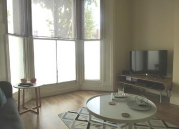 Thumbnail Flat to rent in Barclay Close, Cassidy Road, London
