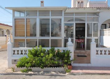 Thumbnail 2 bed end terrace house for sale in Urb. La Marina, San Fulgencio, La Marina, Alicante, Valencia, Spain