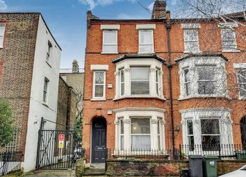 1 bed flat for sale in Vauxhall Grove, London SW8