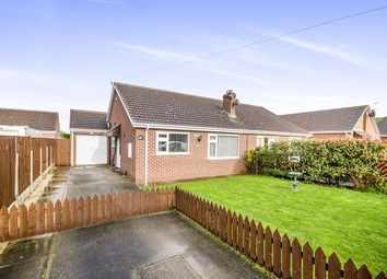 Photo of Ryecroft Gardens, Eggborough, Goole DN14