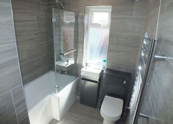 Thumbnail 2 bed flat to rent in Broadwood Road, Denton Burn, Newcastle Upon Tyne
