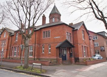 Thumbnail 1 bed flat for sale in Cavendish Court, Warwick Road, Carlisle, Cumbria