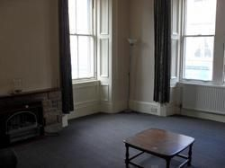 Thumbnail 3 bedroom flat to rent in Easter Road, Edinburgh