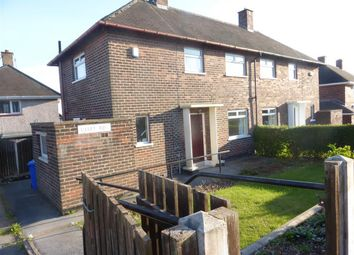 Thumbnail 2 bed semi-detached house to rent in Ulley Road, Sheffield
