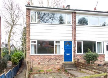Thumbnail 2 bed terraced house to rent in Gledhow Lane, Chapel Allerton, Leeds, West Yorkshire