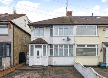 3 bed semi-detached house for sale in Wansford Road, Woodford Green IG8