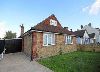 Thumbnail 2 bed bungalow to rent in Cherry Orchard Road, West Molesey