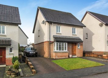 Thumbnail 3 bed detached house for sale in Creag Bhan Village, Glengallan Road, Oban