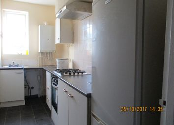 Thumbnail 1 bed flat to rent in Barking Road, London, Greater London