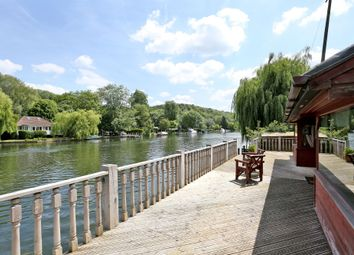 Thumbnail 4 bed detached house for sale in Wargrave Road, Henley-On-Thames