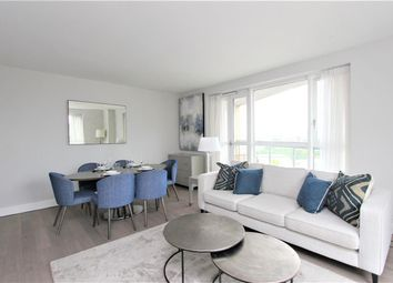 Thumbnail 2 bed flat to rent in Westferry Circus, Canary Wharf