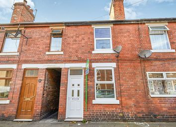 Thumbnail 3 bed terraced house to rent in Craven Street, Burton-On-Trent