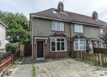 Thumbnail 3 bed end terrace house for sale in Acacia Road, Merryoak, Southampton