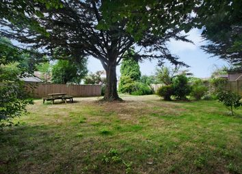 Thumbnail 3 bed semi-detached bungalow for sale in Bassetts Gardens, Exmouth