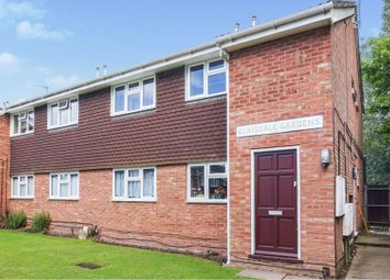 2 bed flat for sale in Glaisdale Gardens, Wolverhampton WV6