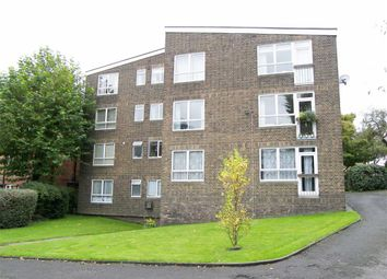 Thumbnail 2 bed flat for sale in Rusholme Road, London