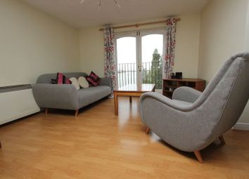 Thumbnail 2 bed flat to rent in Riverhope Mansions, Woolwich