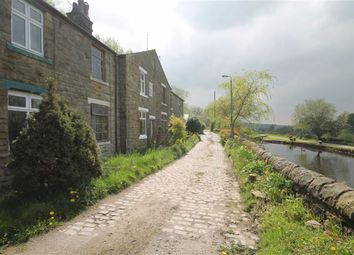 Thumbnail 2 bed terraced house to rent in Lightowlers Lane, Littleborough