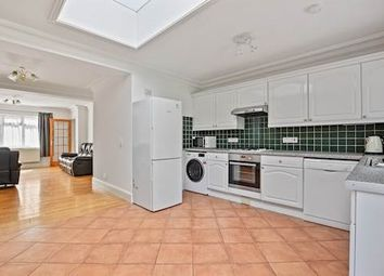 3 bed semi-detached house to rent in Churchill Gardens, West Acton W3