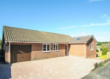 Thumbnail 3 bed bungalow to rent in Sunnydown Road, Oliver's Battery, Winchester, Hampshire