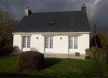 Thumbnail 3 bed property for sale in Bretagne, Morbihan, Trefflean