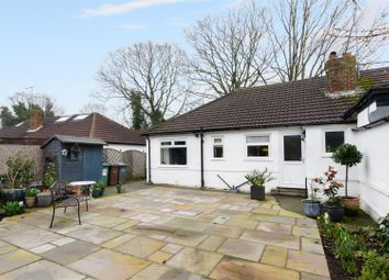 Thumbnail 2 bed bungalow for sale in Vesper Lane, Kirkstall, Leeds