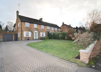Thumbnail 4 bed semi-detached house for sale in Kingwell Road, Barnet