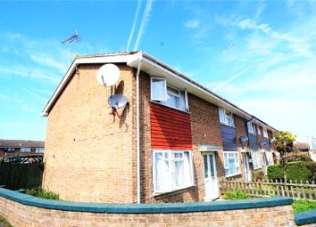 Thumbnail 2 bed end terrace house to rent in Prospect Place, Gravesend, Kent