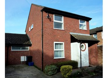 Thumbnail 3 bed link-detached house to rent in Fisherman Close, Richmond