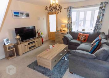 Thumbnail 2 bedroom mews house for sale in Lowerbrook Close, Horwich, Bolton