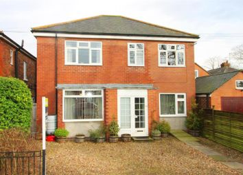 Thumbnail 4 bedroom detached house for sale in The Leases, Beverley