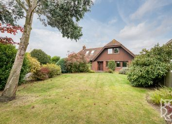 Thumbnail 5 bed detached house for sale in Mistley, Long Road, Manningtree