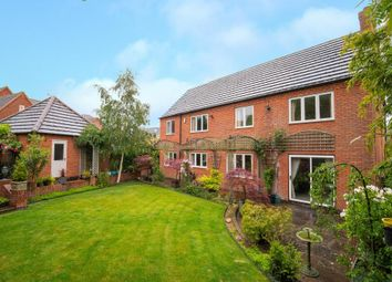 5 bed property for sale in Oxfield Park Drive, Old Stratford, Milton Keynes MK19