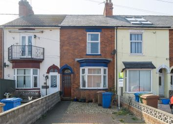 3 bed terraced house for sale in Marine Parade, Withernsea HU19