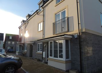 Thumbnail 2 bed flat to rent in Morley Place, Staple Hill, Bristol