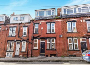 Thumbnail 3 bed terraced house for sale in Autumn Street, Hyde Park, Leeds