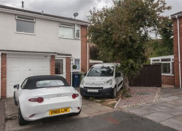 Thumbnail 3 bed end terrace house for sale in Sussex Gardens, Hucclecote