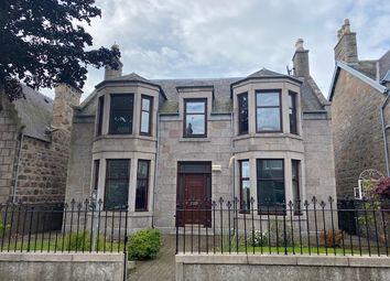Thumbnail 5 bed detached house to rent in Salisbury Terrace, West End, Aberdeen
