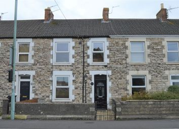 Thumbnail 3 bed terraced house for sale in Westfield Terrace, Radstock