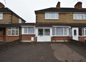 Thumbnail 2 bed end terrace house for sale in Kingswood Road, Watford