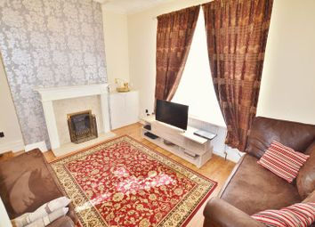 Thumbnail 3 bed terraced house for sale in Lewis Street, Eccles, Manchester