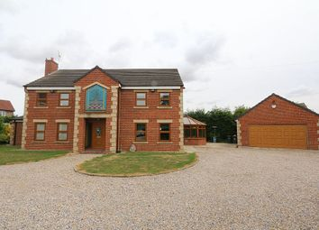 Thumbnail 5 bed detached house for sale in 3, Briardene Court, Sherburn In Elmet, Leeds, Yorkshire