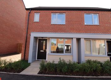 Thumbnail 2 bed terraced house to rent in Dudley Street, Bilston, Wolverhampton